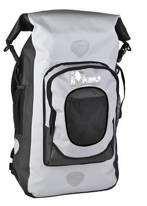 Amphibious Overland Pro 45 Waterproof Backpack Yellow