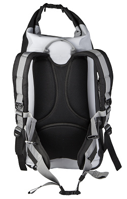 Amphibious Waterproof Backpack Overland Pro Clear Blue 45