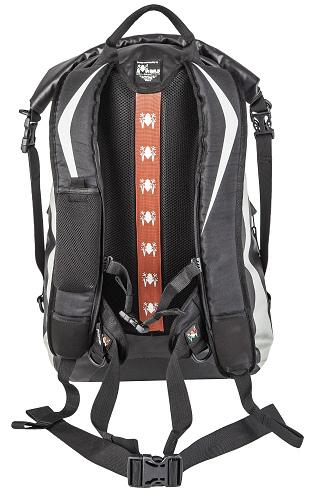 Amphibious Waterproof Backpack Stealth Desert