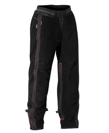 Pantaloni moto protettivi Level 1 Halvarssons Outlast