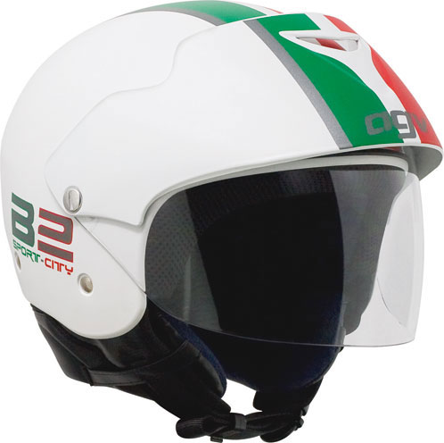 Casco moto Agv New Bali Multi B2 Italy