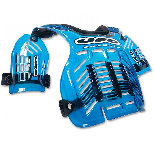 Ufo chest protector 2031 Aneheim