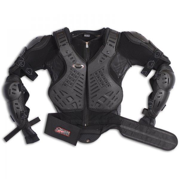 Ufo body suit with adjustable body belt 2062 Scorpion