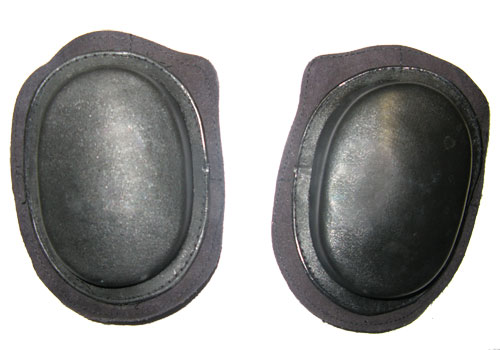 Universal Knee Sliders