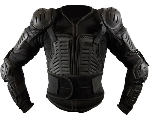 Chest protector Net