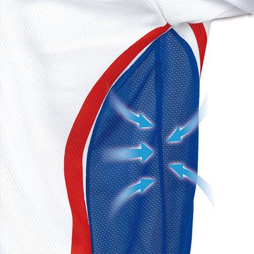 Ufo cross jersey Vintage