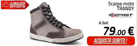Vendita online scarpe moto delle migliori marche SIDI