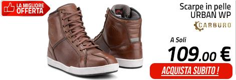 Vendita online scarpe moto delle migliori marche
