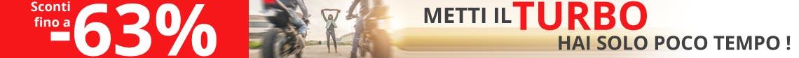 Promo Motoabbigliamento giugno